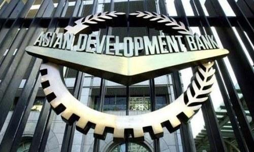 ADB okays $500m loan to Pakistan