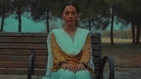 New trailer for Usman Mukhtar's Bench will make you self-reflect