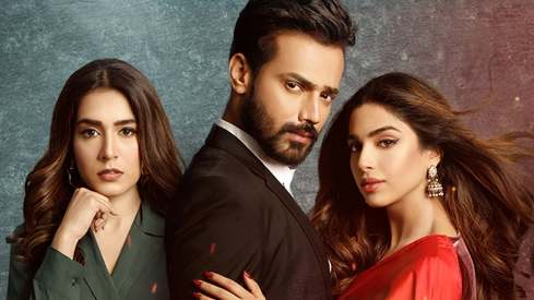 What to expect from Zahid Ahmed and Mansha Pasha's latest drama