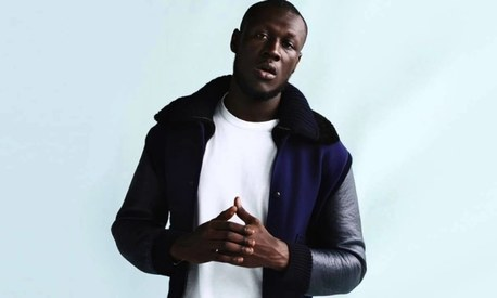 Rapper Stormzy pledges 10 million pounds to black causes over the next decade