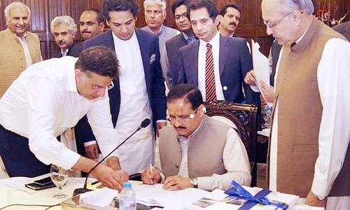 BUDGET 2020-21: Punjab increases development budget by 9.42pc