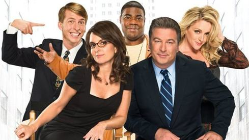 30 Rock is coming back for an hour long reunion special