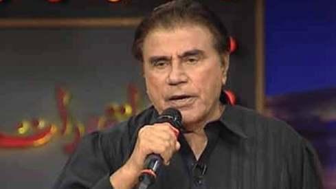 Pakistani celebrities pay tribute to legendary TV host Tariq Aziz