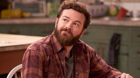 That '70s Show actor Danny Masterson charged in three rape cases