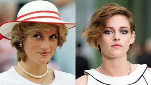 Kristen Stewart will play Princess Diana in upcoming biopic