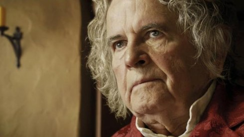 Lord of the Rings actor Ian Holm dies at 88