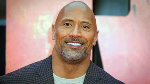The Rock will host coronavirus equity concert
