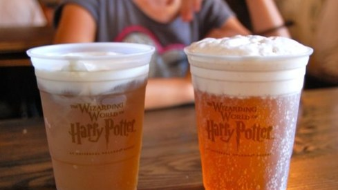 Making butterbeer at home is the magical activity you need in non-magical times