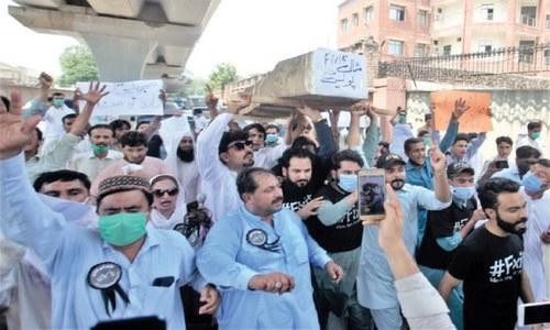 Govt announces judicial probe into custodial torture