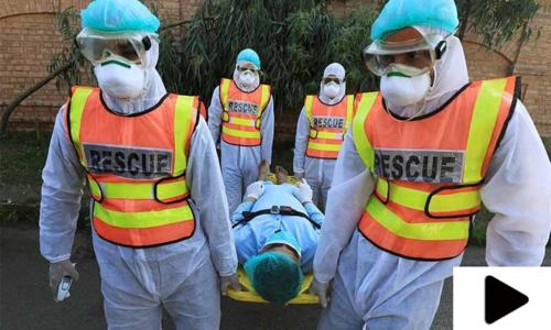 پاکستان میں 30 جون تک کورونا وائرس کے کیسز کی تعداد کیا ہوگی؟