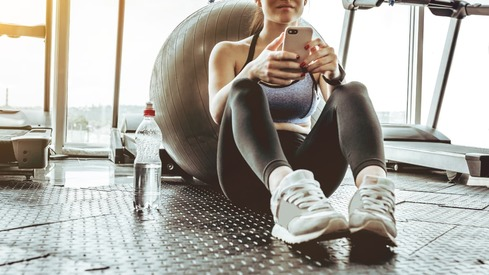 This digital platform will make it easier for you to workout at home