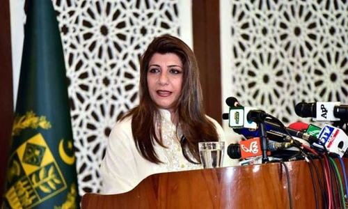 Pakistan rejects 'illegal' grant of occupied Kashmir domicile certificates to Indian nationals