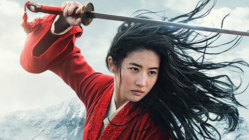 Like Tenet, Mulan also postpones release date to August