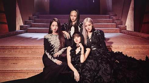 Blackpink breaks YouTube records again with new single