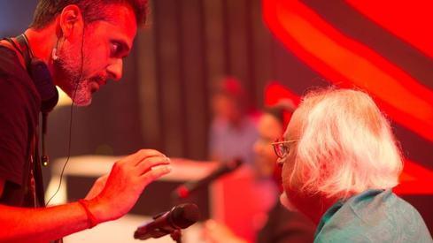 Bilal Maqsood's new song was written by Anwar Maqsood