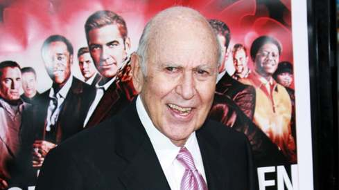 Iconic comedy writer Carl Reiner passes away