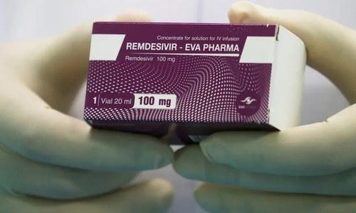 امریکا نے کورونا وائرس کے خلاف موثر دوا کی تمام سپلائی خرید لی