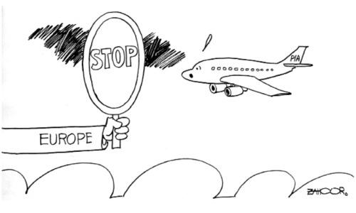 کارٹون : 2 جولائی 2020