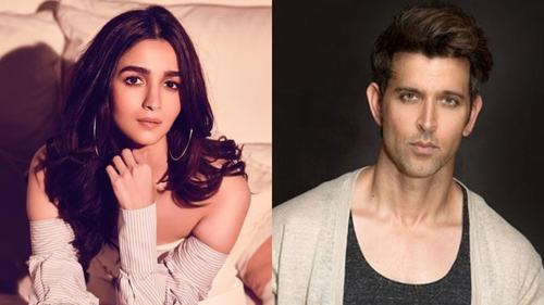 Alia Bhatt, Hrithik Roshan among 819 invited to join Oscar film academy
