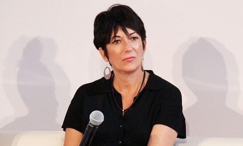 US charges Ghislaine Maxwell with luring girls whom Jeffrey Epstein sexually abused