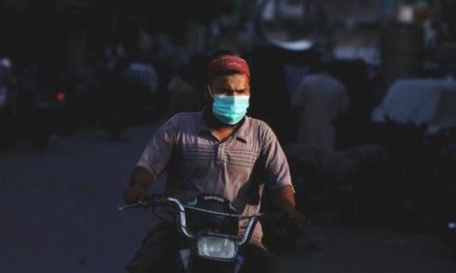 کورونا وبا: خیبر پختونخوا میں اموات ایک ہزار سے زائد ہوگئیں