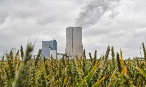 Germany is first major economy to phase out coal, nuclear energy