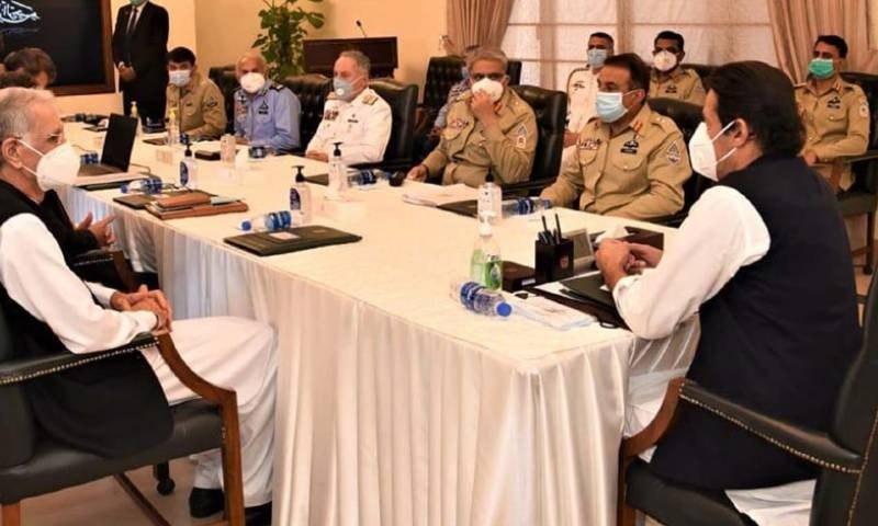 پاکستان، ہمسایہ ممالک سے پرامن باہمی تعاون پر یقین رکھتا ہے، عمران خان
