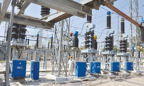 Grid stations in tribal districts to be upgraded