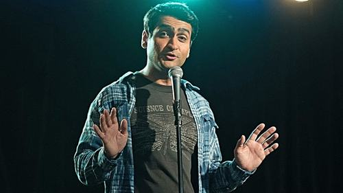 Kumail Nanjiani opens up about being the first Pakistani actor in the MCU