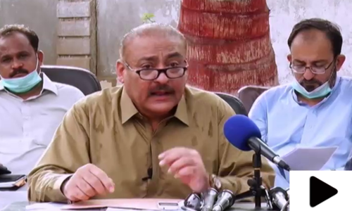 'اسپیکر قومی اسمبلی کے خلاف تحریک عدم اعتماد لانے پر غور کر رہے ہیں'