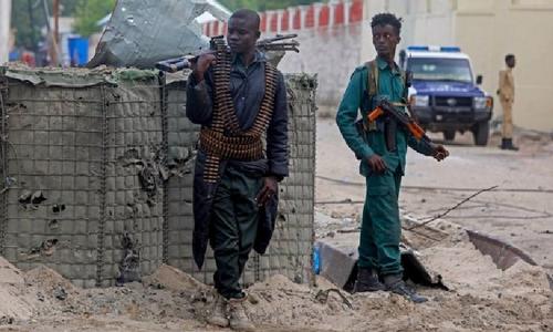 صومالیہ: ریسٹورنٹ پر حملے میں 6 افراد ہلاک