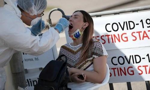 کورونا وائرس، دنیا کا وہ پہلا ملک جہاں دوسری بار مکمل لاک ڈاؤن لگانے کا فیصلہ