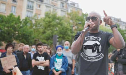 Anti-racism groups in Paris call out coloniser street names