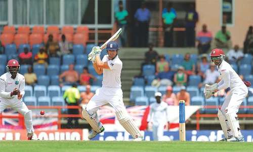 'Sci-fi' England-WI series opener new frontier for Test cricket