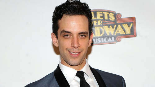 Broadway star Nick Cordero passes away after Covid-19 complications