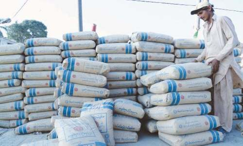 June sees 19pc jump in domestic cement sales