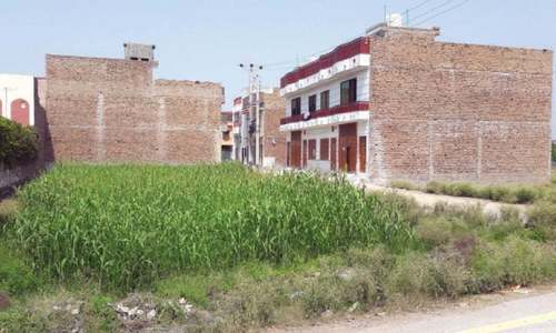 Tehsil councils to get powers for housing schemes' approval