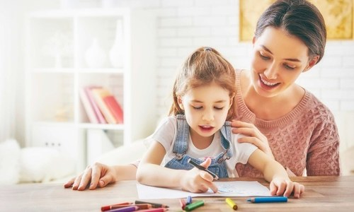 خود اعتمادی کیا ہے اور یہ بچوں میں کیسے پیدا کی جائے؟