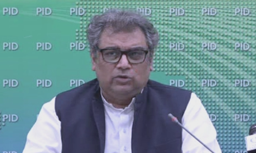 PTI's Shibli Faraz, Ali Zaidi hold press conference on JIT reports released by Sindh govt