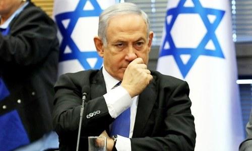 مصر، فرانس، جرمنی، اردن کا اسرائیل سے انضمام کا منصوبہ ترک کرنے کا مطالبہ