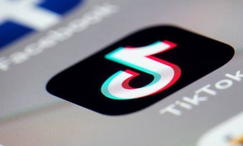 TikTok quits HK as US giants suspend processing data requests