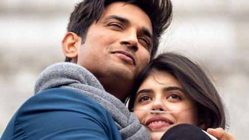 Sushant Singh's Dil Bechara trailer beats Avengers Endgame record