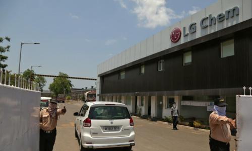 بھارت: ایل جی پولیمر میں گیس اخراج پر جنوبی کوریائی سی ای او سمیت 11 افراد کو گرفتار کرلیا