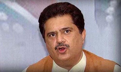 حکومت سندھ کی جاری کردہ جے آئی ٹی رپورٹس ہی اصلی ہیں، نبیل گبول