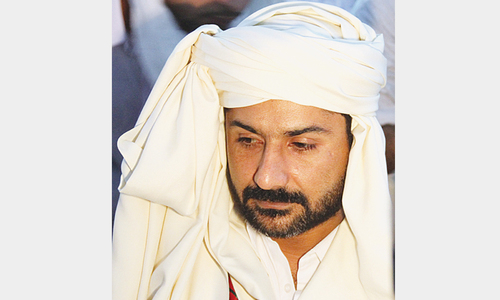Uzair Baloch confesses to providing 'criminal support to key PPP figures': JIT