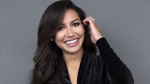 Glee star Naya Rivera missing after boat trip with son