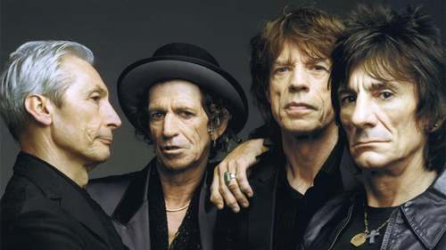 Rolling Stones are re-releasing 1973 album with three new tracks