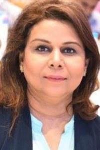 ڈاکٹر سونیا نقوی