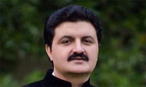 Ajmal Wazir removed as KP CM's adviser on information