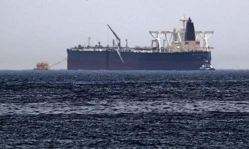 امریکی پابندیوں کے باوجود تیل کی صنعت قائم کریں گے، ایرانی وزیر